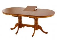 стол из массива