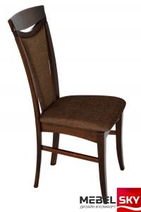 темный стул