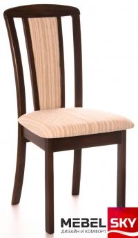 деревянные стулья в гостиную