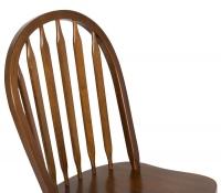 обеденный стул из массив гевеи