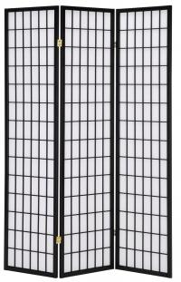 Ширма-перегородка складная Кумико (3 панели)