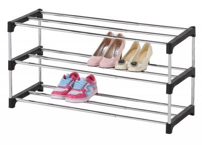 раздвижная подставка для обуви