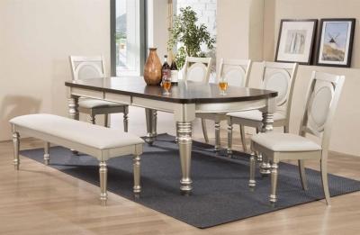 большой стол в гостиную