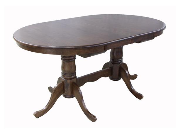 Деревянный обеденный стол Cub