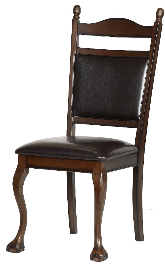 Деревянный стул для гостиной TOY