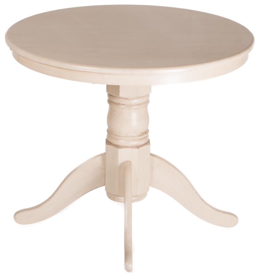 Круглый раздвижной кухонный стол Joy