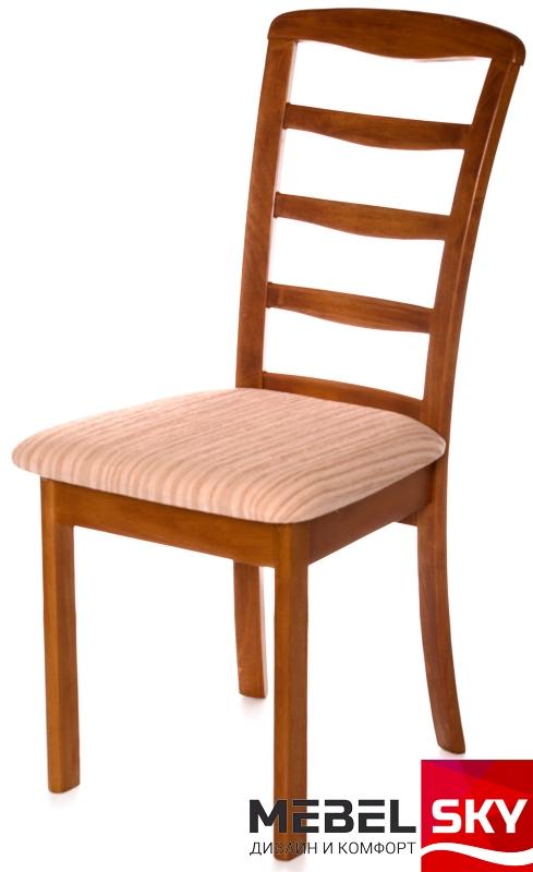 Деревянный стул для кухни Rio