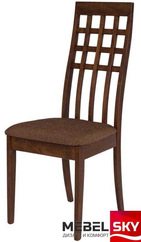 Кухонный стул деревянный M2
