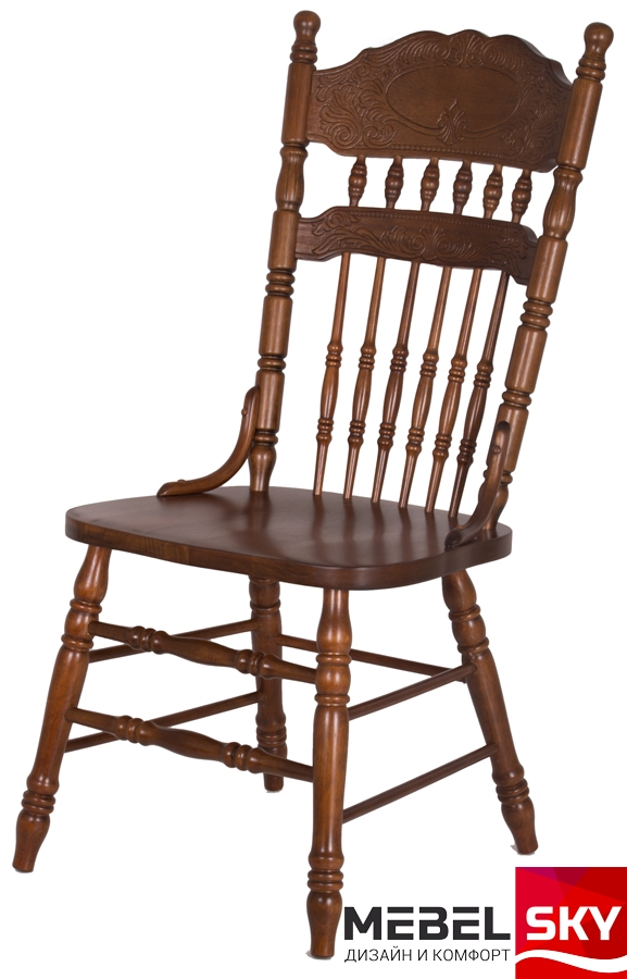 Классический деревянный стул EMPIRE