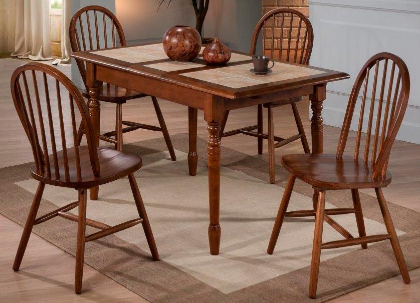 Кухонный стол с плиткой Stillema