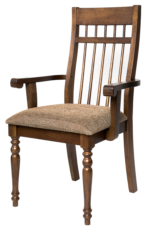 Кухонный стул с мягкой обивкой EAMES