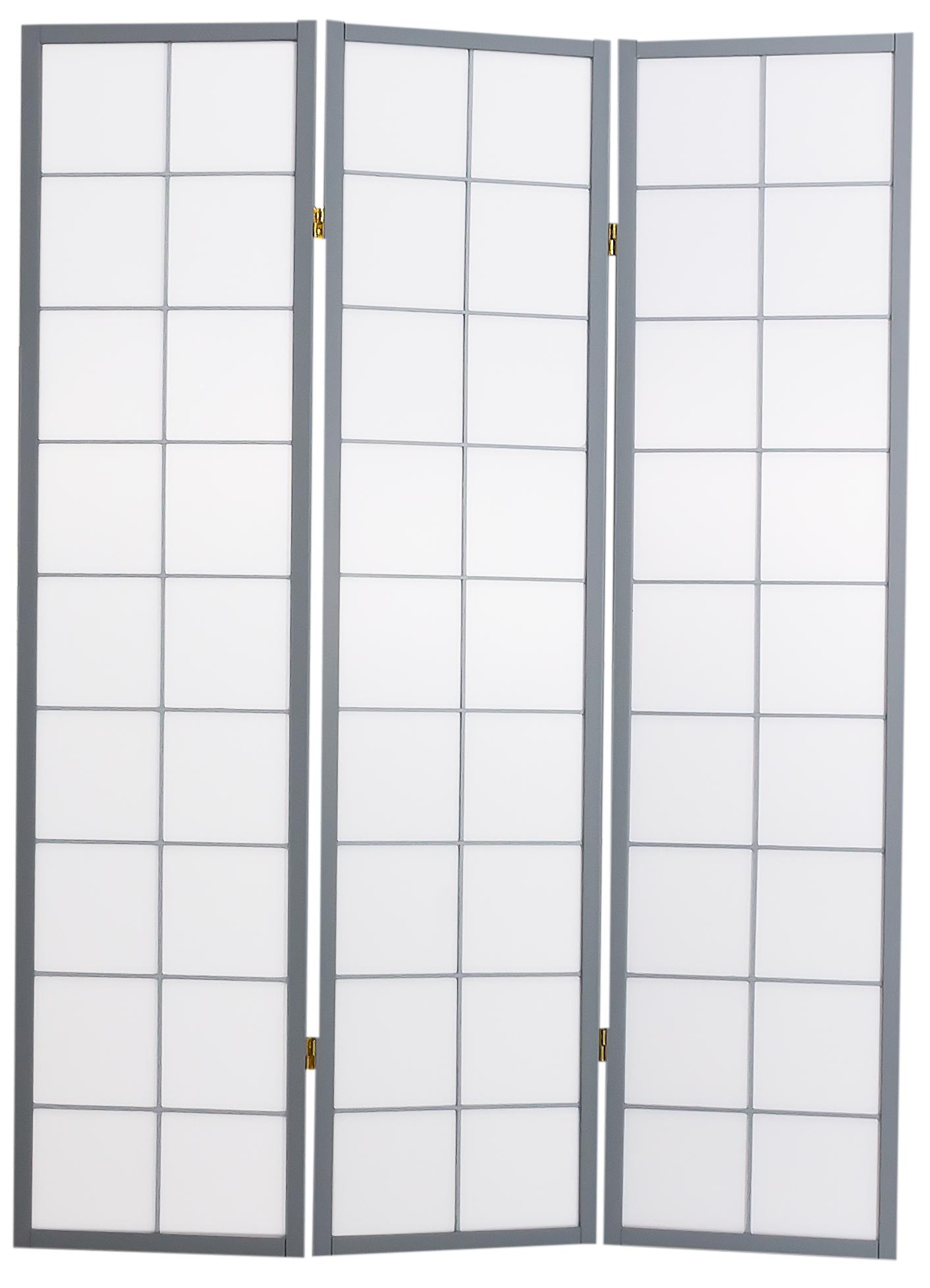 Декоративная ширма Азуми (3-5 панелей)