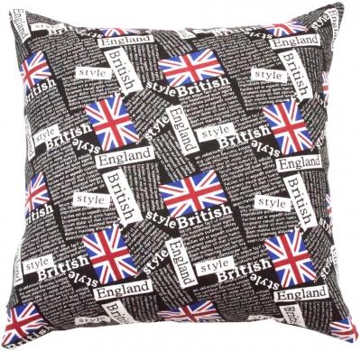 Подушка декоративная England
