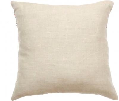 льняные подушки для дома