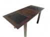 Раздвижной кухонный стол Atlante