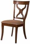 Кухонный стул с мягким сиденьем BONALDO
