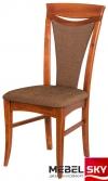 Обеденный стул в гостиную SONATA OAK