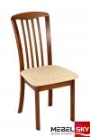 деревянный обеденный стул