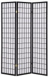 Прокат ширмы-перегородки Кумико (3 панели)