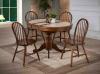 Обеденный стол и стулья Гардиа