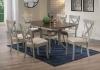 Кухонный стол и стулья Ариана