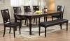 Большой стол в гостиную Vario