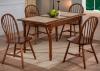 Кухонный стол с плиткой и стулья Паннини