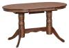 Овальный обеденный стол Davinci