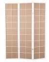 Декоративная ширма с тканью Акира(Уценка)