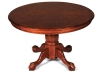 Круглый обеденный стол Grado