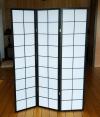 ширма-перегородка для комнаты